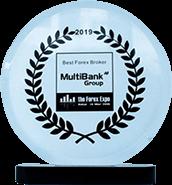 "MBG获得The Forex Expo Dubai""2019年最佳外汇经纪商"""